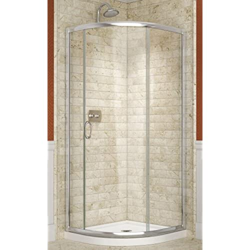 Bathroom Shower Enclosures: Amazon.com