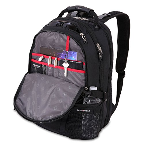 Swiss Gear 18'' Backpack With Tablet Pocket by Swiss Gear (Image #4)