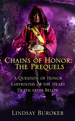 Amazon chains of honor the prequels tales 1 3 ebook chains of honor the prequels tales 1 3 by buroker fandeluxe Ebook collections