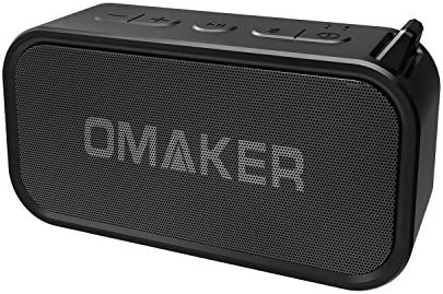 Omaker M10 Wireless Bluetooth Speaker with 10-Hour: Amazon.co.uk