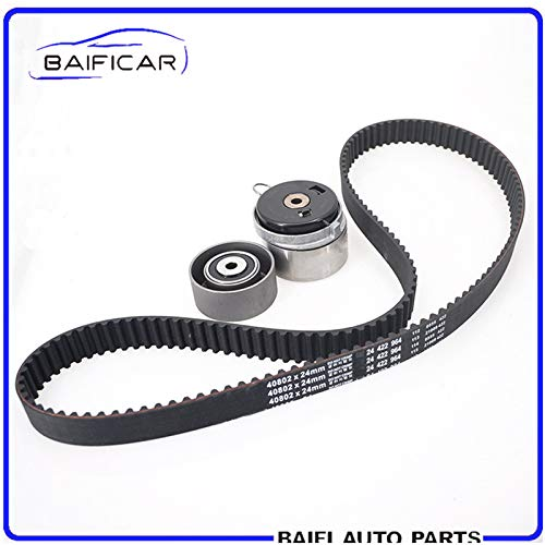 [SCHEMATICS_44OR]  Engines & Components Brand New Genuine Engine Timing Belt Kit 24422964  55574864 24436052 for Chevrolet Cruze Sonic Aveo Buick Regal - (Color:  Genuine): Amazon.com: Industrial & Scientific | Buick Timing Belt |  | Amazon.com