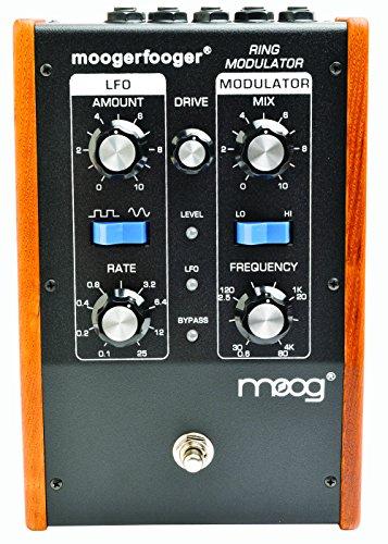 Moog MF-102 Moogerfooger Ring Modulator ()