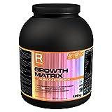 Reflex Nutrition Growth Matrix Powder Rich Chocolate 1.89 Kg