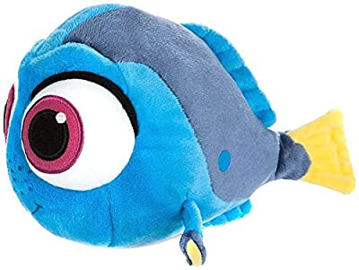 Disney Pixar Baby Dory Plush from Finding Dory
