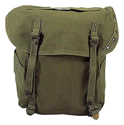 Rothco G I Style Canvas Backpack product image