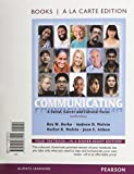 img - for Communicating: A Social, Career, and Cultural Focus, Books a la Carte Plus NEW MyCommLab with eText -- Access Card Package (12th Edition) book / textbook / text book