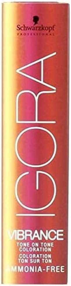 Schwarzkopf Igora Vibrance Tinte, Tono 9.5-1 - 50 ml