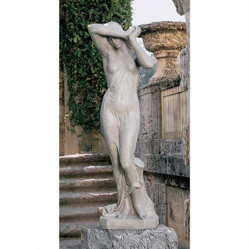 Phryne Before The Judges Statue Design Garden Phryne Sculptures Gerome by Statues