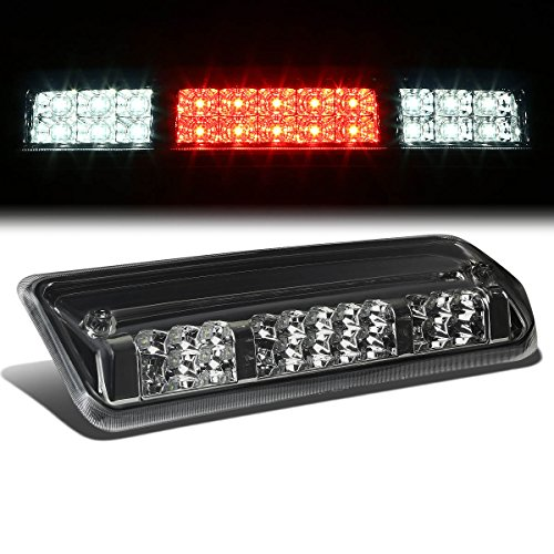 Ford F150 11th Gen / Lincoln Mark LT High Mount Dual Row LED 3rd Brake / Cargo Light (Smoke Lens)