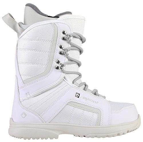 Sapient Zeta Snowboard Boots Womens