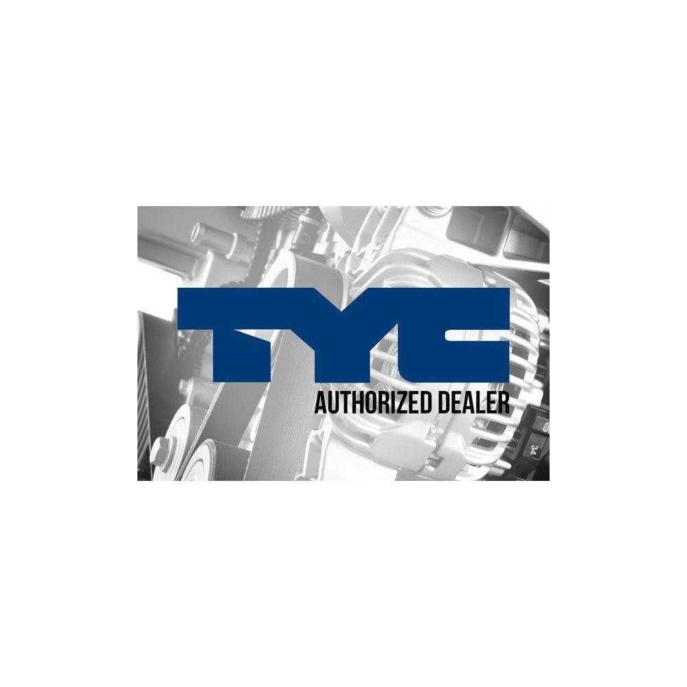 TYC 11-6577-00-1 Toyota Rav4 Replacement Tail Lamp