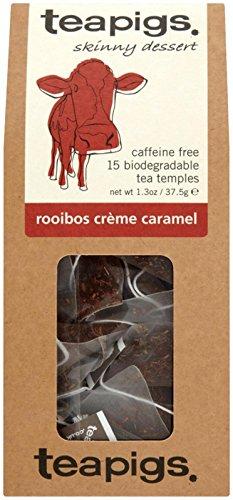 Teapigs Rooibos Crème Caramel - 15 Tea ()