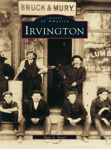 Irvington (Images of America (Arcadia Publishing))