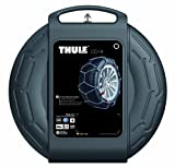 Thule CD-9 Snow Chains - 2 Units