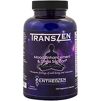 Best Natural Antidepressant Supplement For Anxiety