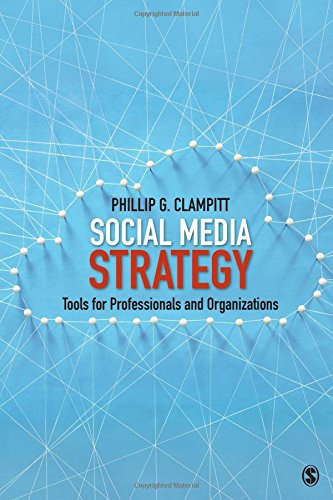 Social Media Strategy: Tools for Professionals and Organizations by SAGE Publications, Inc