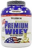 Weider Nutrition Premium Whey Stracciatella 2300g