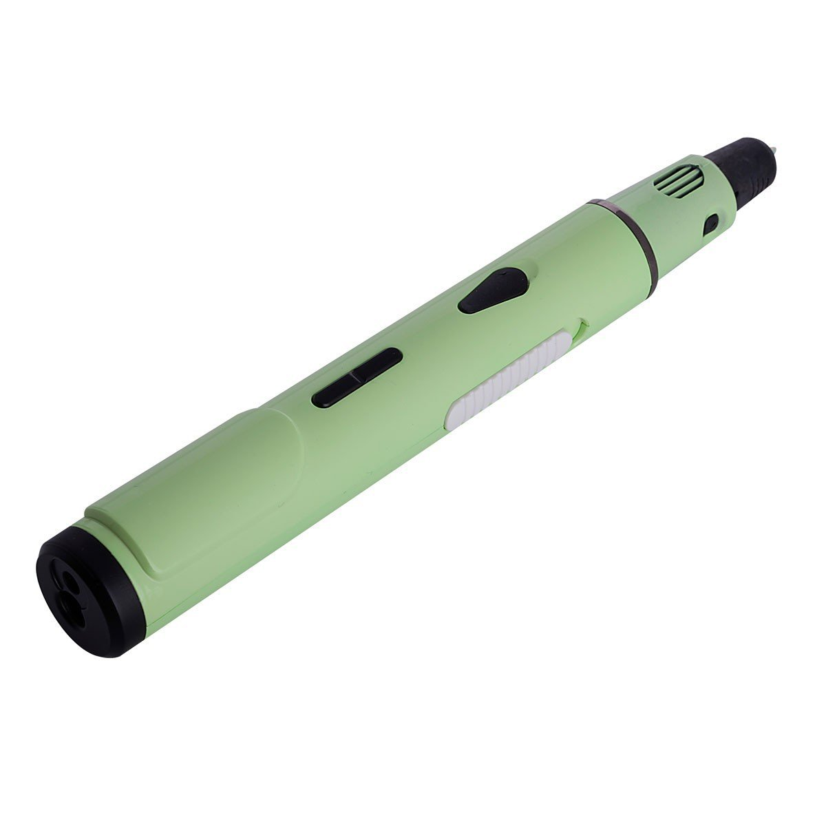 3D Printer Pen 3nd Generation 3D Stereo Drawing Pen Nozzle Extruder Green by Unknown (Image #3)