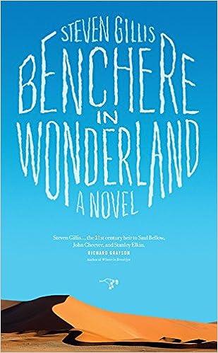 Benchere in Wonderland