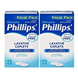Laxative Caplets (100-Count Box), 2 Pack