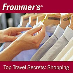 Frommer's Top Travel Secrets
