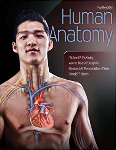 Human anatomy 4 mckinley amazon human anatomy 4th edition kindle edition fandeluxe Image collections