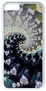 MOON WATER-Modern Abstract Fashion-iPhone 6 plus case
