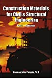 Construction Materials for Civil and Structural Engineering, Houman Parsaie, 0595204252