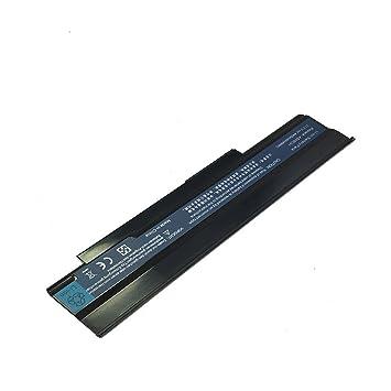 10.8 V 4400 mAh AS09 C31 AS09 C71 AS09 C75 Reemplace la batería del portátil por