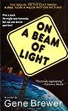 On a Beam of Light, Gene Brewer, 0312982089