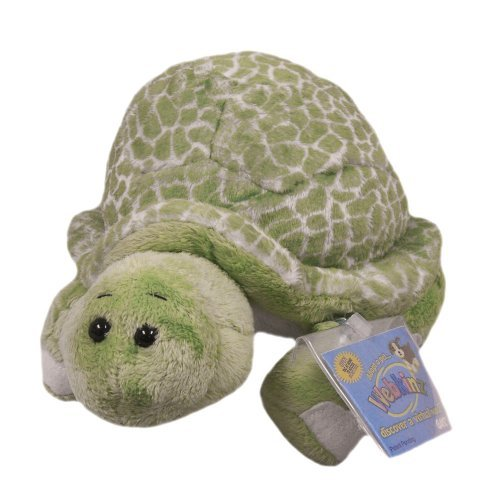 Webkinz Spotted Turtle with 3 Packs Trading Cards