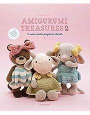 Amigurumi Treasures 2: 15 More Crochet Projects to Cherish