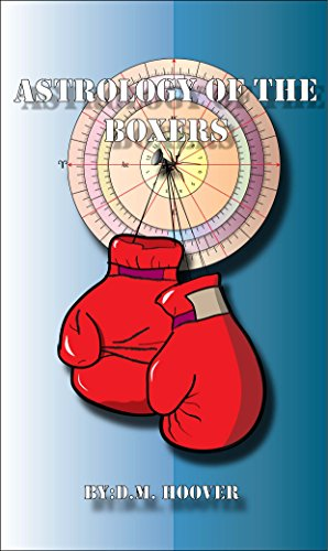 Astrology of the Boxer