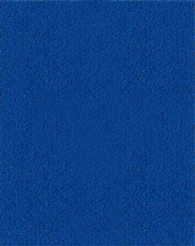 Championship Billiard Fabric (Championship Invitational Felt with Teflon - Tournament Blue - 8ft)