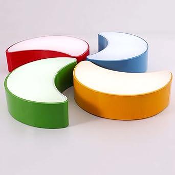 Deckenleuchten- Personalisierte kreative Blüten LED-Farbkombination ...