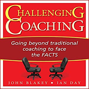 Challenging Coaching Audiobook