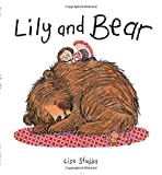 img - for Lily and Bear by Lisa Stubbs (2015-09-29) book / textbook / text book