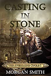 Casting in Stone: Book 1 of the Averraine Cycle
