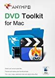 DVD Software Toolkit for Mac is the best DVD Software to convert/rip/create/copy DVD/Video software on Mac [Download]