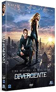 Divergente [Italia] [DVD]: Amazon.es: Shailene Woodley, Theo James, Kate Winslet, Ashley Judd, Jai Courtney, Ray Stevenson, Zoë Kravitz, Maggie Q, Ansel Elgort, Miles ...