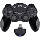 Game Elements Wireless PC Control Pad for Windows Operating Systems