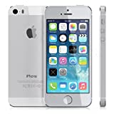 Apple iPhone 5S - 64GB Unlocked (Silver)