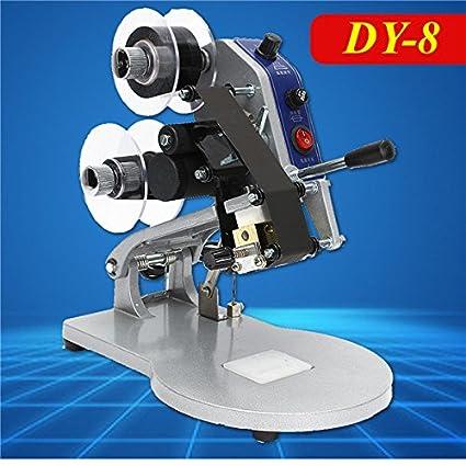 Máquina de impresión de códigos manual genérica 220 V 100 W ...