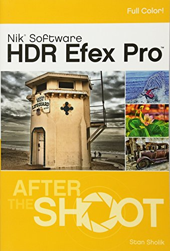 HDR Efex Pro After the Shoot