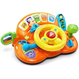 VTech Turn and Learn Driver Amazon Exclusive