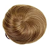 side bun - New Style Bun Up Do Side Bun Ballerina Tight Or Even Top Knot In Wonderful St... Synthetic
