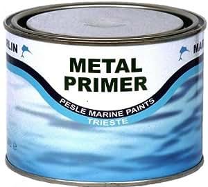 Metal Primer 500ml para Velox Plus Propeller Pintura antivegetativa,