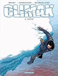Climax - tome 2 - Vostok