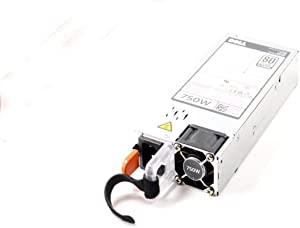 Dell 5NF18 750 WATT REDUNDANT Power Supply for POWEREDGE R820 R720 R720 XD