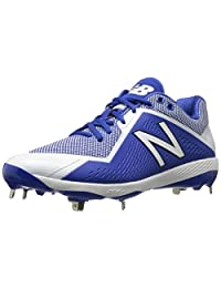 New Balance Men's 4040V4 Steel Spike